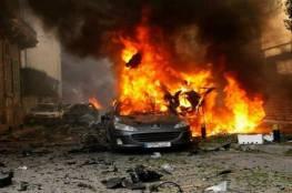 ليبيا : بالفيديو| ارتفاع حصيلة الهجوم على مسجد بنغازي إلى 43 واغتيال قيادات كبرى من الجيش