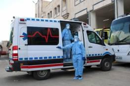 وزارة الخارجية الفلسطينية : تسجيل حالتي وفاة وإصابة جديدة بكورونا في صفوف جالياتنا
