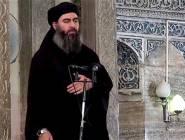 الإعلام الروسي: ليس بوسنا تأكيد مقتل البغدادي زعيم داعش