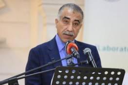 الصحة الفلسطينية : مستشفيات رام الله ممتلئة بمرضى كورونا ونصف مليون جرعة من اللقاح ستصل قريباً