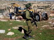 مطالبة بإلغاء أوامر الاحتلال بهدم منازل فلسطينية بالبيرة