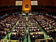 الأمم المتحدة يصدر قرار يحمي المرأة الفلسطينية