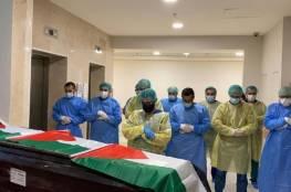 """""""وزارة الخارجية الفلسطينية """": حالة وفاة و42 إصابة جديدة بفيروس كورونا في صفوف جالياتنا حول العالم"""