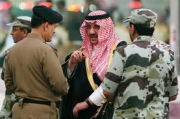 السعودية: الإفراج عن 7 والاختلاسات وصلت 100 مليار دولار
