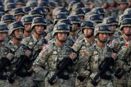 """""""نمور الليل"""" الصينية تصل إلى سوريا لمساندة نظام الأسد"""