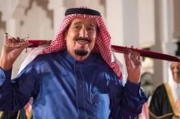 """بالفيديو: ملك السعودية من روسيا """" أنا الأن الدكتور سلمان"""""""
