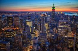 إعصار جديد يهدد نيويورك