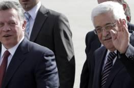 قبيل مكالمة ترامب- حديث بين الرئيس والعاهل الأردني