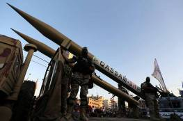 امتلاك الصواريخ الدقيقة لحماس وحزب الله خط أحمر وسيتطلب تغيير قواعد الاشتباك