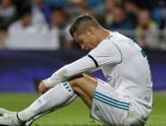 """مفاجأة مدوية...رونالدو يرحل قريبا عن """"ريال مدريد"""""""