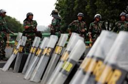 """عقوبة غير مسبوقة على """"شاذين"""" في إندونيسيا"""