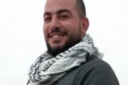 الأسير المقدسي يوسف أبو تاية على موعد مع الحرية اليوم