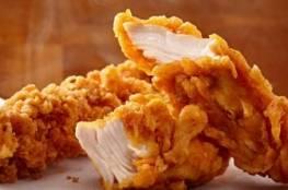ماذا يحدث للجسم عند تناول جلد الدجاج؟