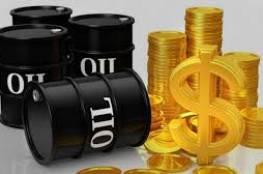 أسعار النفط في هبوط شديد