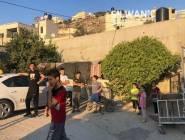 بحجة إقامة مدرسة.. الاحتلال ينوي تشريد عائلات مقدسية عبر مصادرة أرضها