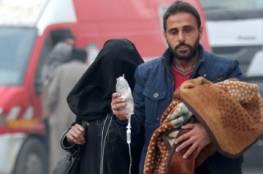 حلب........ اتركوا المدنيين.. الأمم المتحدة تطالب نظام الأسد وحلفاءه بعدم التعرض للنساء والأطفال
