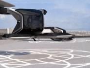 كاديلاك تكشف عن مركبة eVTOL طائرة