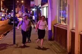 تفاصيل الهجمات التي ضربت بريطانيا لليلة أمس