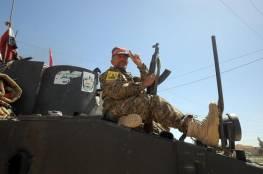 العراق : 36 قتيلا و80 مصابا من الحشد الشعبي جراء قصف أمريكي