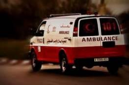"""مصرع مواطن جراء سقوط """"مضخة باطون"""" عليه أثناء عمله بغزة"""