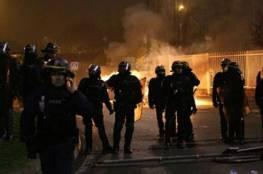 مزاعم عن وحشية الشرطة بعد اغتصابها شاباً أسود يُشعل باريس