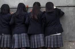 حدث في اليابان..طالبة تقاضي مدرسة أجبرتها على صبغ شعرها