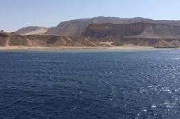 جزيرتي تيران وصنافير مصرية وليست سعودية
