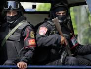 """الداخلية المصرية: المسلح المقبوض عليه في """"هجوم الواحات"""" ليبي الجنسية"""