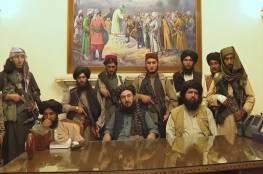 أفغانستان.. روسيا تتواصل مع أعضاء محتملين بحكومة طالبان والاتحاد الأوروبي يشترط للتمثيل الدبلوماسي