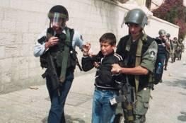 الاحتلال يعتقل فتىًّ من برطعة جنوب غرب جنين