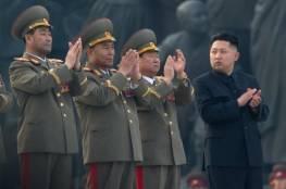 إعدام 5 مسؤولين كبار لتكذيب كيم جونغ أون