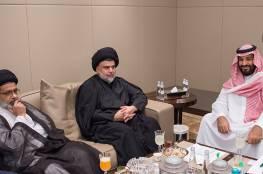 أول رد إيراني على زيارة مقتدى الصدر إلى السعودية