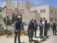 الأردن مصدر أمنى: مطلوبون في معان يسلمون أنفسهم.. والحملة الأمنية للقبض على قاتل الربابعة مستمرة