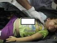 تفاصيل قاسية... سيدة قتلت طفلة خنقا لهذا السبب!!