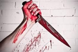 شوَه جسد حبيبته المتزوجة بسكين والسبب...!!