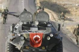 """قوات الجيش التركي: تم """"تحييد"""" 38 من داعش بغارات واشتباكات في سوريا"""