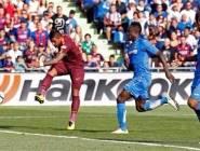 """أهداق مباراة برشلونة وخيتافي """"3-0"""""""