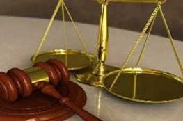 محاكم غزة تمهل ضباط مخابرات في السلطة 10 ايام لتسليم انفسهم