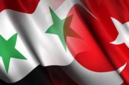 """""""الجمهورية السورية"""" الجديدة و تركيا خارج السيناريو"""