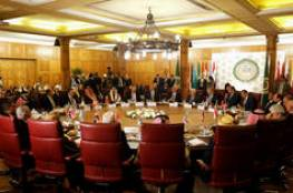 الأردن ومصر يطلبان اجتماعا طارئا لوزراء الخارجية العرب