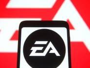 عملية قرصنة تستهدف شركة «إي إيه» الأمريكية لألعاب الفيديو