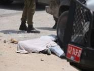استشهاد شاب فلسطيني برصاص الاحتلال شرق بيت لحم بزعم تنفيد عملية طعن