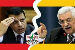 بروكسل : تشعل الجدل حول الشرعيات في حركة فتح