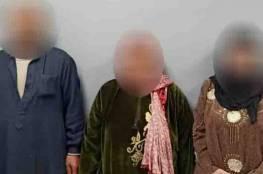 مصريتان تذبحان سيدة بعد اقتراضهما أموالا منها