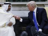 تطبيع على قدم وساق.. هل ينجح حلفاء ترامب العرب في إبقائه فترة ثانية بالبيت الأبيض؟