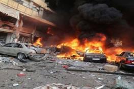 سوريا : 8 قتلى على الأقل باعتداء انتحاري في دمشق