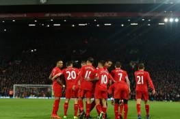 ليفربول يحقق الفوز على توتنهام 2-0