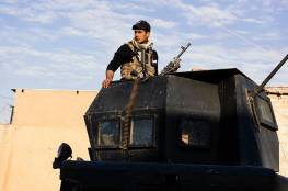 القوات العراقية تتقدم بأحياء في الموصل وتمشط أخرى