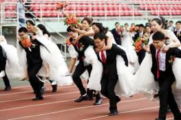 زواج الأشباح والأوز البوليسي...7 مفاجآت عن الصين