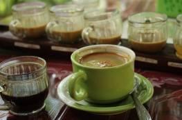 القهوة الخضراء ... فوائدها وأفضل طرق صنعها